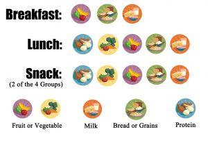 USDA Approved Foods